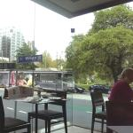 Foto di Radisson on Flagstaff Gardens