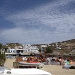 Photo de Mykonos Ammos Hotel