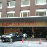 Photo of Baron Beach Hotel