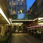 The Savoy Foto