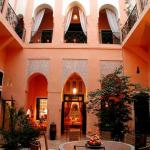 Photo of Riad el Filali