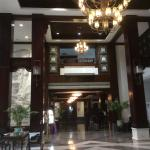 Zhiweizhai Hotel (Zhoucun District)