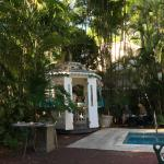Foto Ambrosia Key West Tropical Lodging
