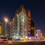 Park Inn by Radisson Hotel Apartments