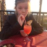 Mocktails for younger ladies