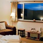 Family Suite with Helm View