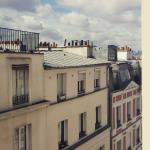 Foto Timhotel Montmartre