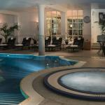 Spa in Schlosshotel im Grunewald - 5* exclusive boutique hotel in Berlin