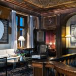 Schlosshotel im Grunewald - 5* exclusive boutique hotel in Berlin