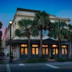 The Vendue | Charleston's Boutique Art Hotel