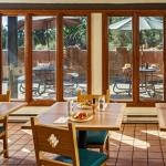 Spruce Tree Terrace - Casual Dining - Open Year Round