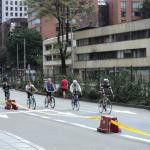 Easter Sunday Ciclovia