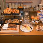 Breakfast Buffet - Hotel Sedartis