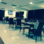 Φωτογραφία: Holiday Inn Salerno-Cava De' Tirreni
