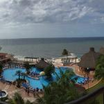 View from our room ! Fabulous