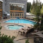 Bilde fra The Westin Resort & Spa, Whistler
