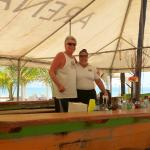 Boat Bar with Ms. Lindsay