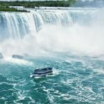 Maid of the Mist, a World Class Attraction