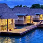 Koro Sun Resort and Rainforest Spa