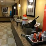 Bilde fra Hampton Inn & Suites Alexandria Old Town Area South
