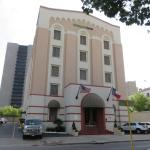 Foto van Holiday Inn Express Hotel & Suites San Antonio-Downtown Market Area