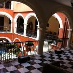 Hotel Mision Campeche America의 사진