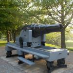 Armstrong Gun from Ft.  Fisher