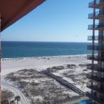 Perdido Beach Resort Foto