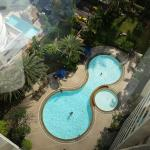 Bilde fra Rembrandt Towers Serviced Apartments