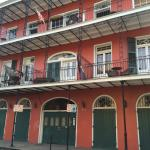 Foto di St. Philip French Quarter Apts.