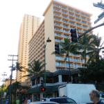 Photo of Pacific Beach Hotel
