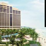 """The Grand has been selected as a finalist for the """"World Luxury Travel Awards""""!"""