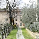 Photo de Borgo I Vicelli Country Relais