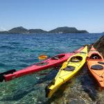 Adriatic Kayak Day Tours