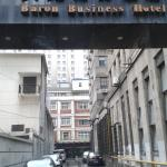 Foto de Baron Business Hotel
