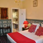 chambre superieure hotel