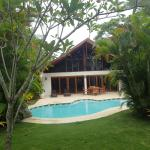 Foto de First Landing Beach Resort & Villas