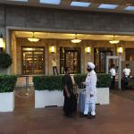 The Taj Mahal Palace resmi