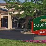 Foto de Courtyard by Marriott Baltimore Hunt Valley