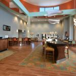 Hampton Inn Raleigh Durham Airport