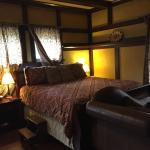Hilltop Manor Bed & Breakfast resmi