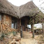 Foto de Borana Lodge