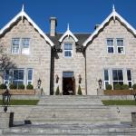 Muckrach Lodge Hotel & Restaurant