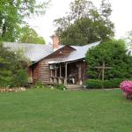 Foto van Ethridge Farm Bed and Breakfast