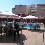 (Itaca fuengirola) both my girlfriend and myself have been here 3 times within 2 years, highly r