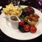Photo de DoubleTree by Hilton Hotel London - Chelsea
