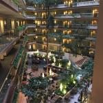 Foto de Embassy Suites Hotel Irvine-Orange County Airport