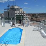 Photo de Holiday Inn Valencia