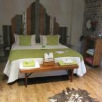 Foto van Earthbound B&B