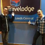 Zdjęcie Travelodge Leeds Central